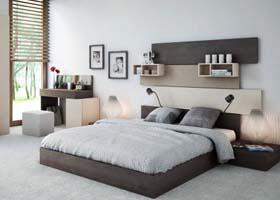 15例舒适的现代卧室设计欣赏