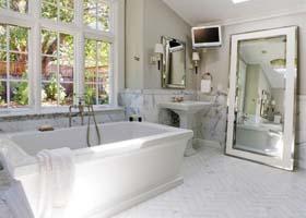 14例国外时尚浴室设计案例分享