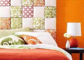 9个风格独特的主卧室内设计欣赏