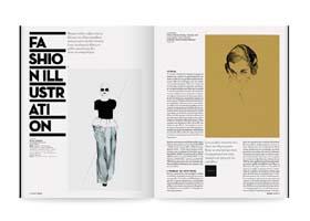 +Design杂志版面设计欣赏